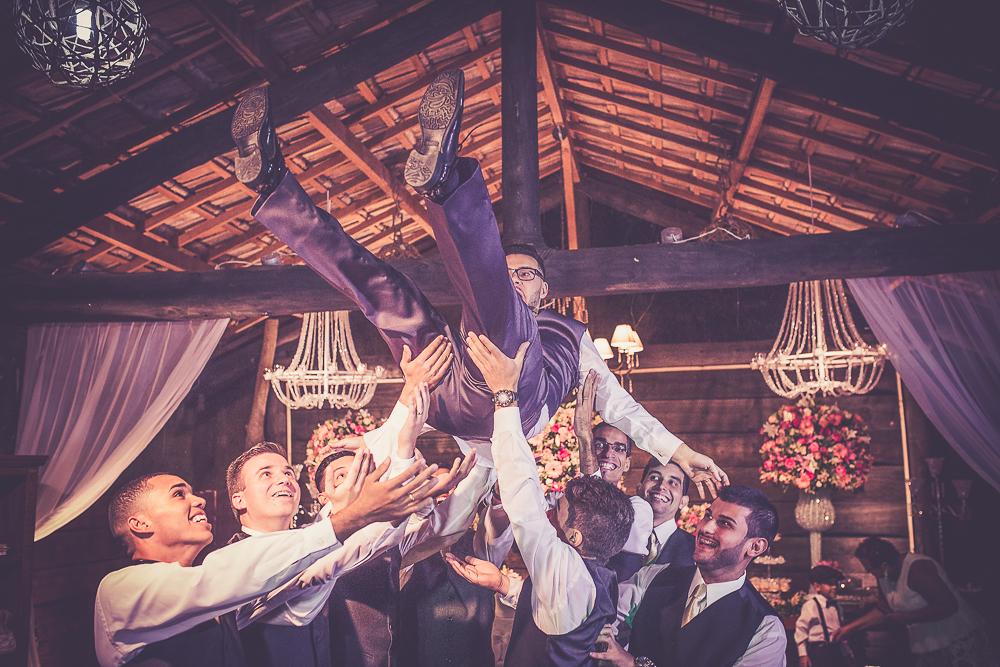 Imagem capa - Qual a quantidade ideal de padrinhos para seu casamento? por Marcos Adriano