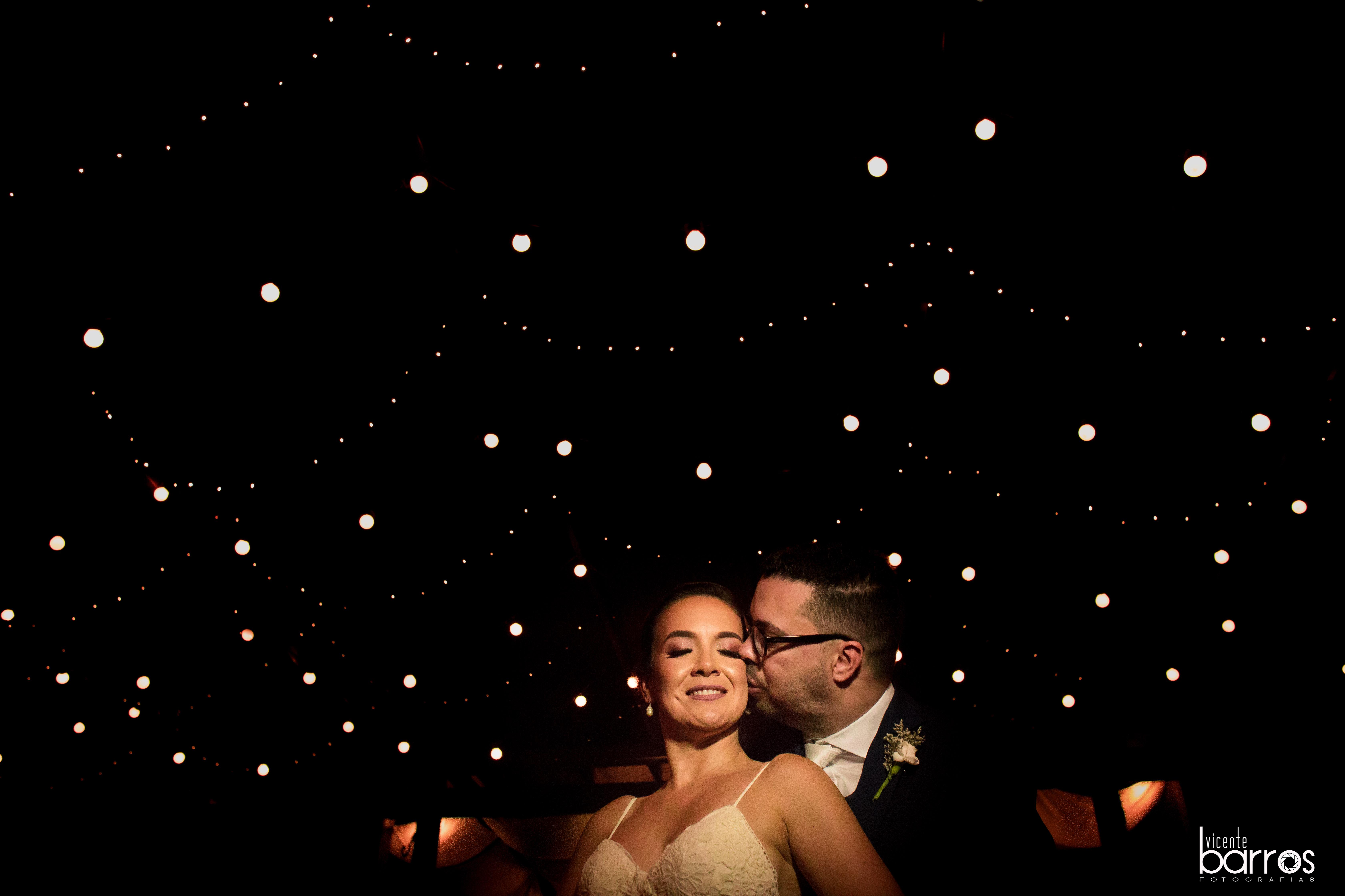 Imagem capa -  Ellen e Rodrigo por VICENTE BARROS