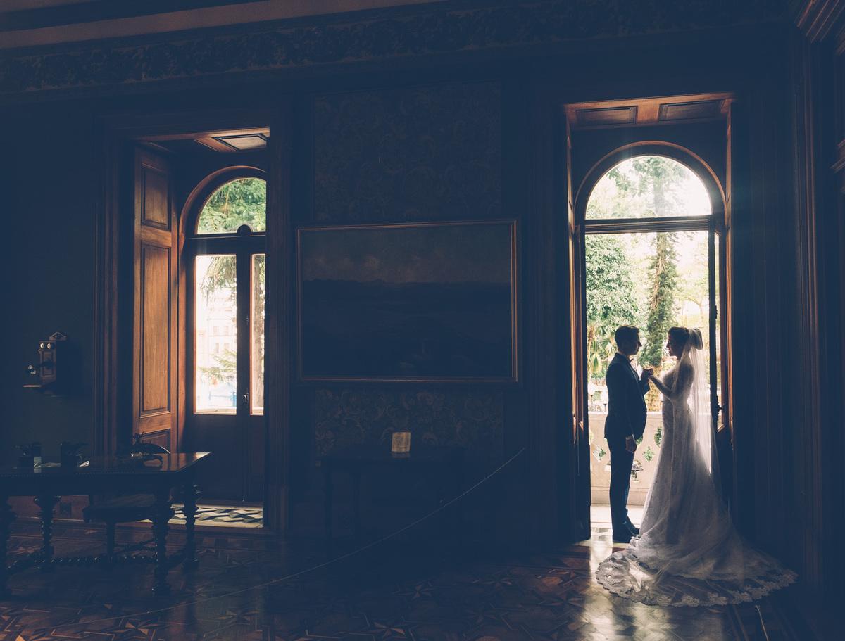 Imagem capa - Como encontrar um fotógrafo de casamento perfeito? por Renan Baschirotto Vieira