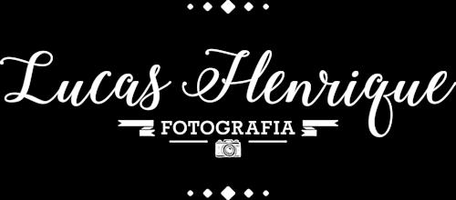 Logotipo de Lucas Henrique Fotografias