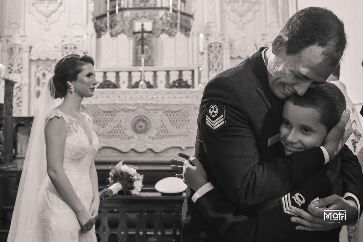 Imagem capa - Dois momentos que não vou me esquecer como fotografo de casamento! por pedro thiers calazans turini