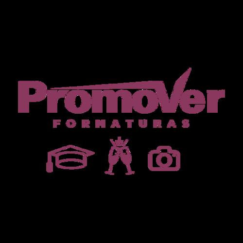 Logotipo de Promover Formaturas