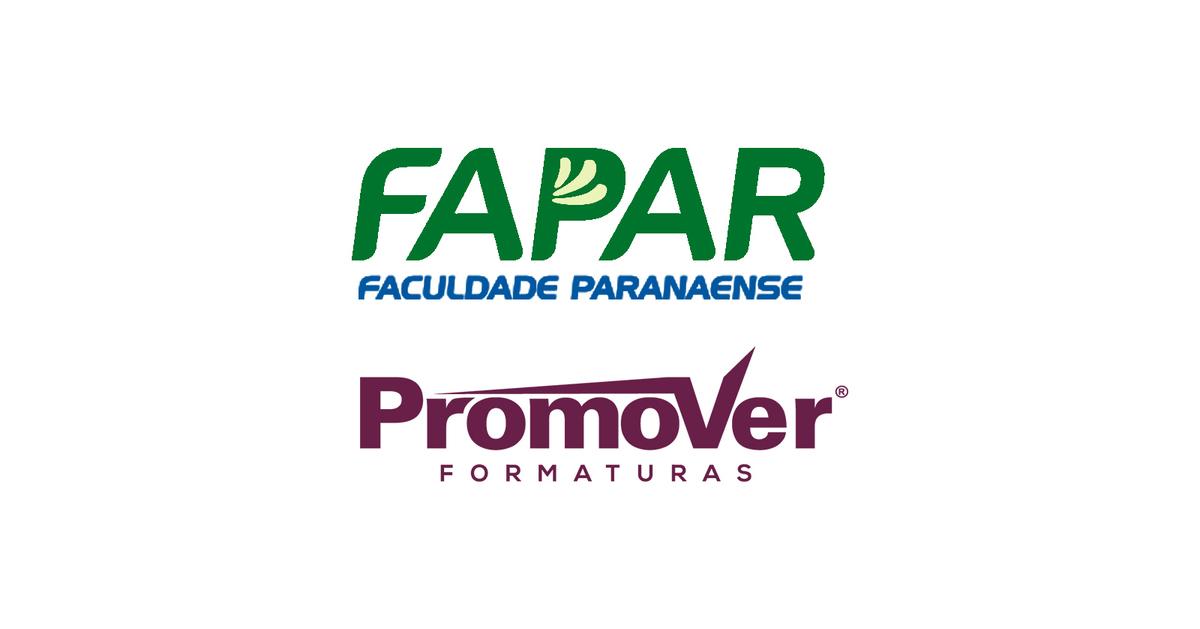 Imagem capa - Colação de Grau FAPAR - FAC - UNIP dia 23/01/2020 - 19horas por Promover Formaturas