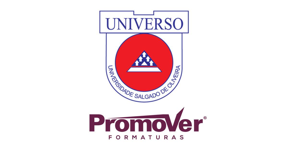 Imagem capa - Colação de Grau UNIVERSO - J.FORA dia 04/02/2020 - 19horas por Promover Formaturas