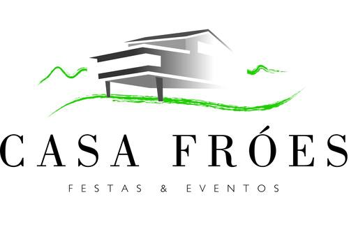 Logotipo de Casa Fróes