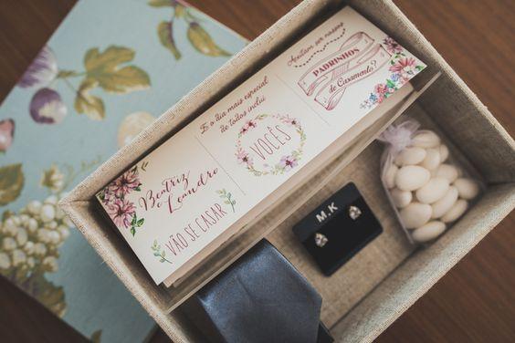 Imagem capa - 23 ideias incríveis de convites de casamento para padrinhos e madrinhas por Nathalia Yasmim Vitorino Silva