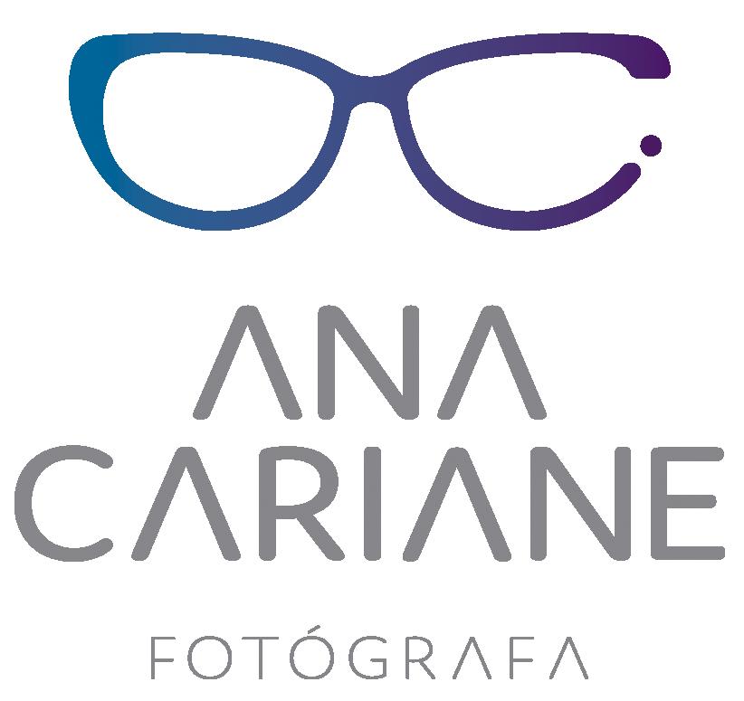 Logotipo de Ana Cariane