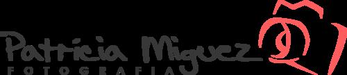 Logotipo de Patrícia Miguez