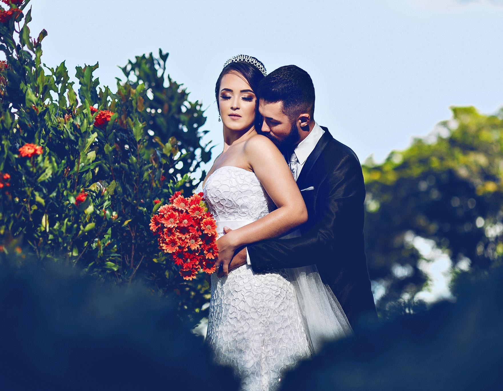 Contate Tiago Melo Fotografia - Fotógrafo de Casamentos e família em Itaúna, BH e Região.