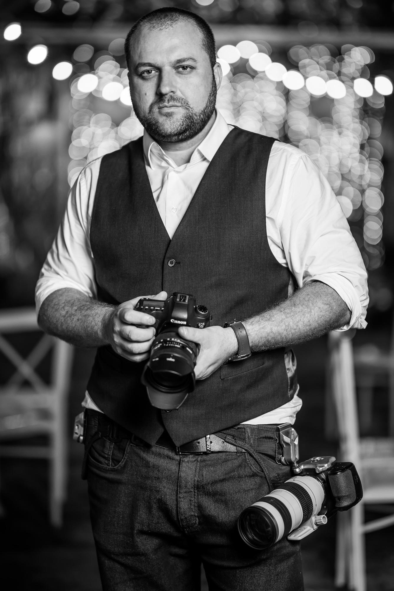 Sobre Eduardo Branco fotógrafo e videomaker de Casamento em Campinas-SP