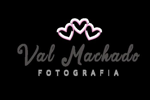 Logotipo de Val Machado