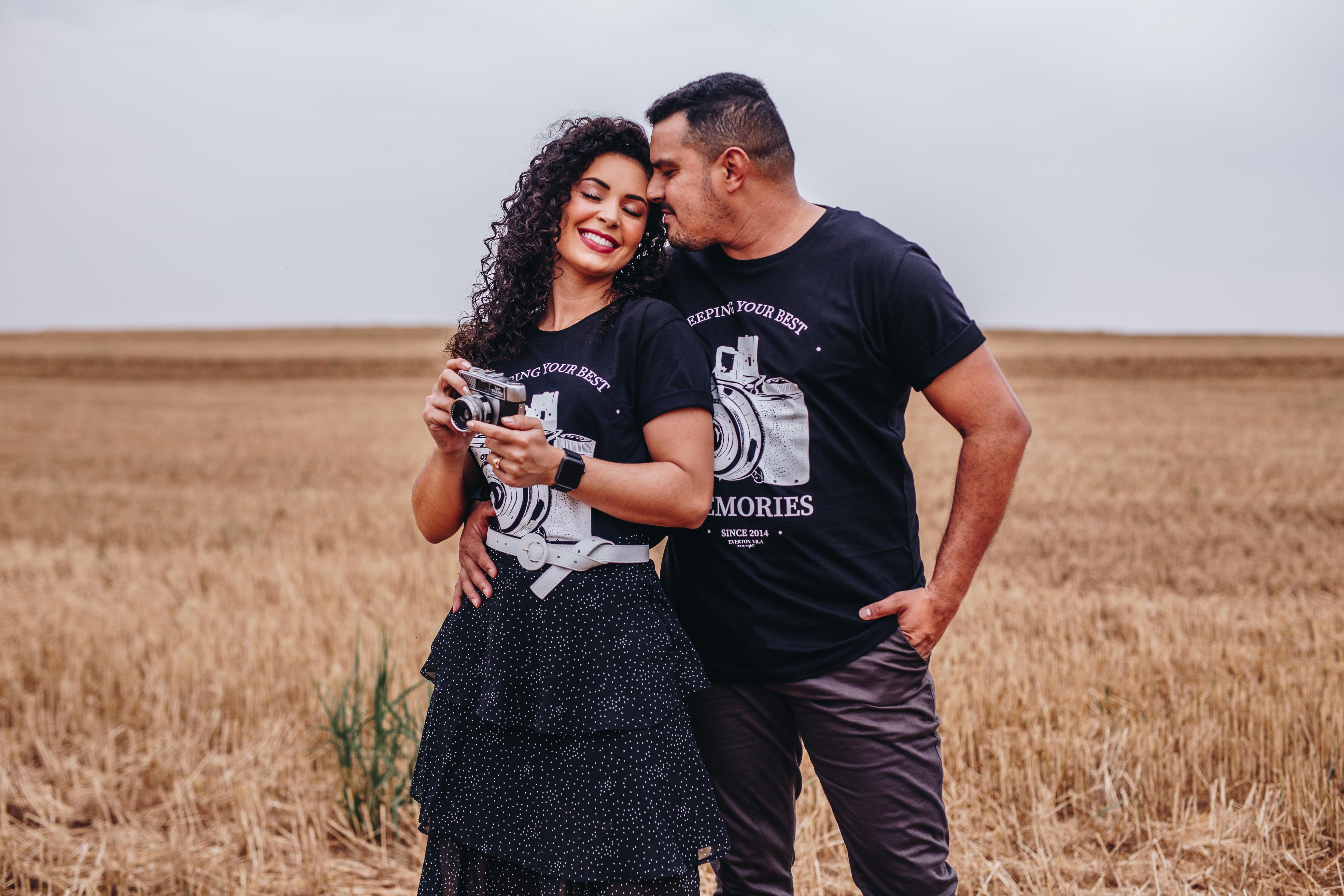 Sobre Everton Vila - Fotos de Casamento Diferentes em Cianorte - Paraná