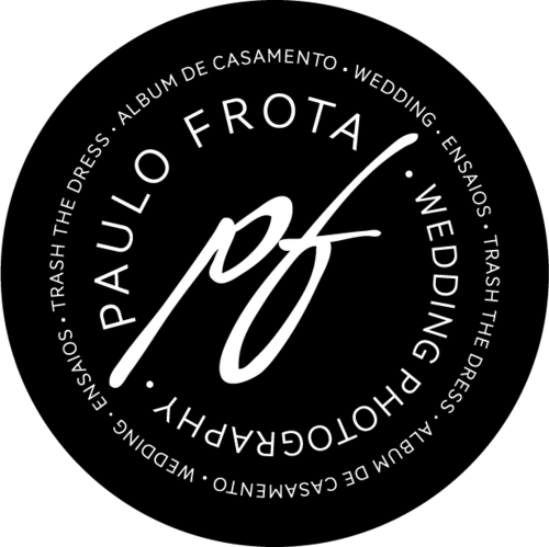 Logotipo de Frota Fotografias