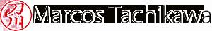 Logotipo de Marcos Makoto Tachikawa 06653442870