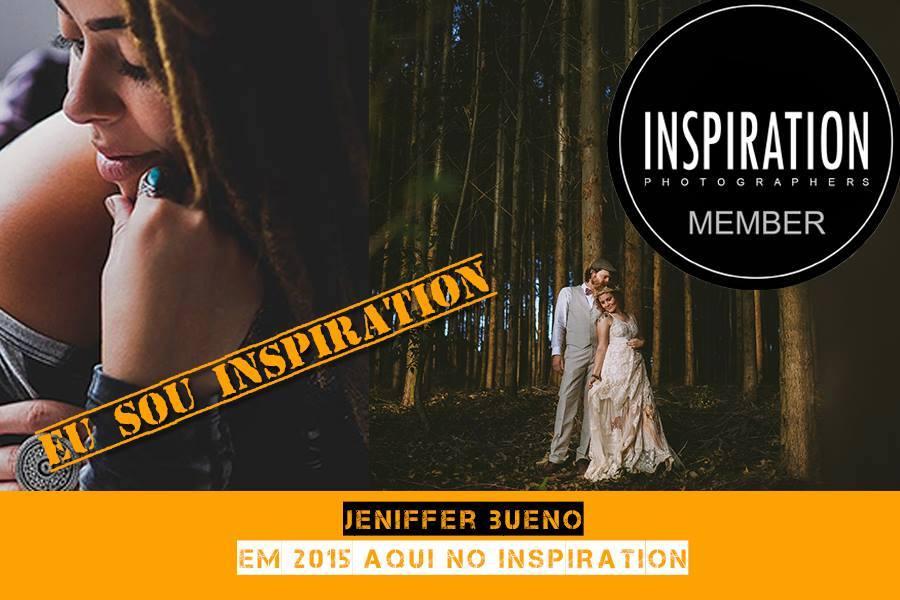 Imagem capa - Inspiration Member por Jeniffer Martins Bueno