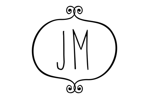 Logotipo de Jaqueline Melo