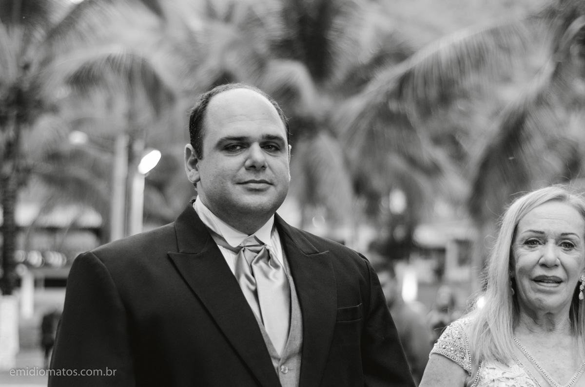 Foto de Taciane & Ricardo