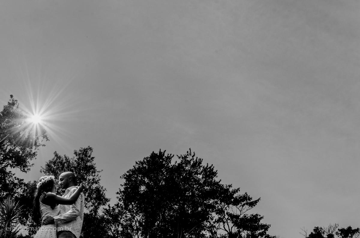 Ensaio Lua de Mel Ane
