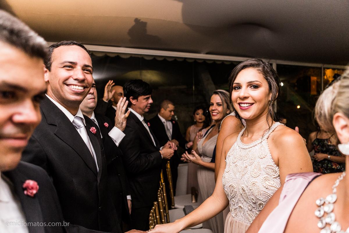 Foto de Flávia & Mario