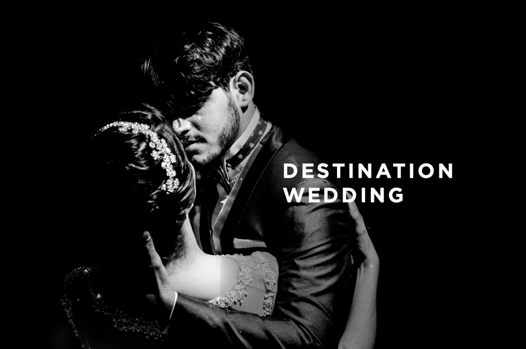 Imagem capa - Destination wedding: quando o casal viaja para se casar por Emidio Michele Matos Mercante