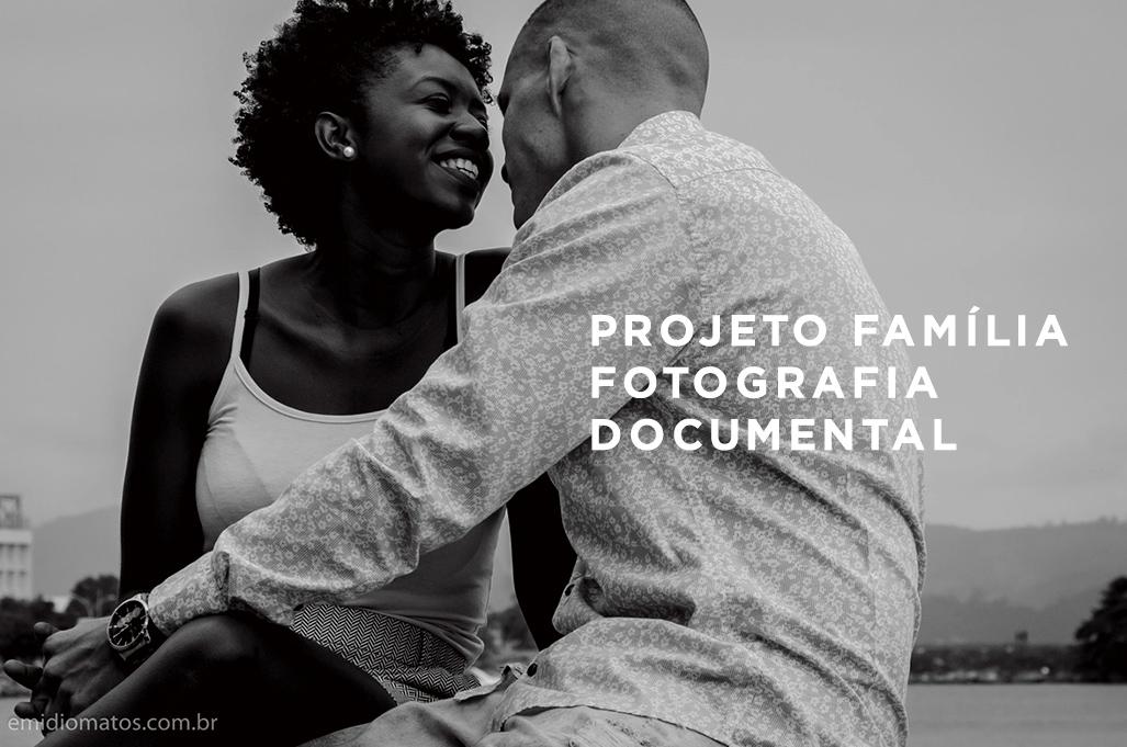 Imagem capa - Projeto Família – a importância da fotografia documental por Emidio Michele Matos Mercante