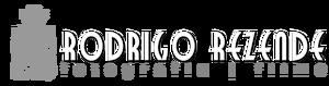 Logotipo de rodrigo cunha de rezende