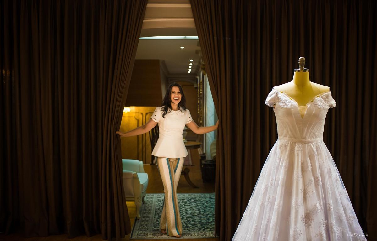 Imagem capa - Tudo que você precisa saber sobre vestidos de noiva por Tiago de Carvalho Costa
