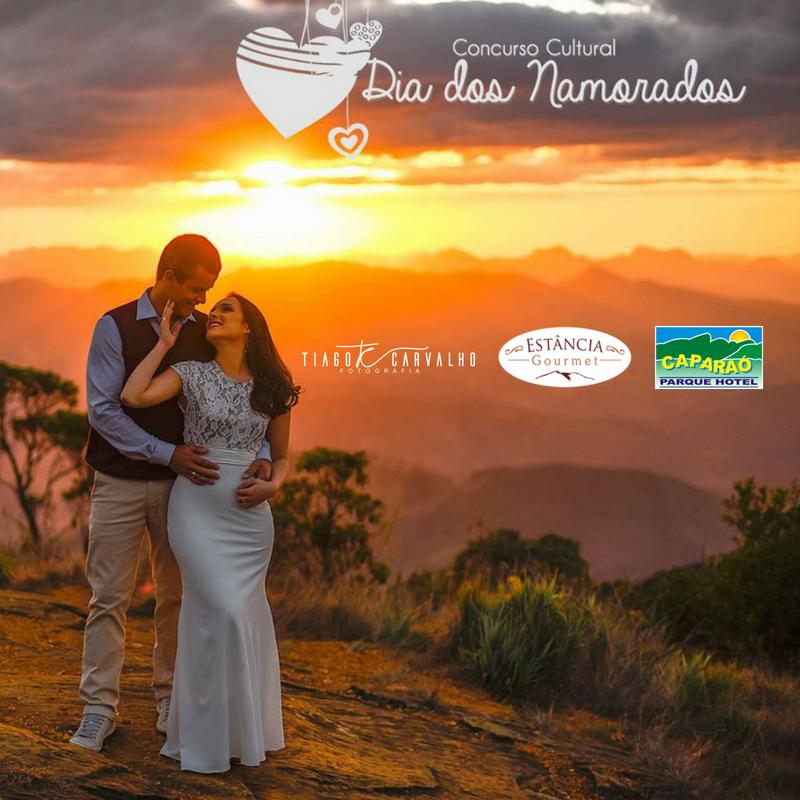 Imagem capa - Caparaó Parque Hotel + Estância Gourmet = Dia dos namorados perfeito! por Tiago de Carvalho Costa