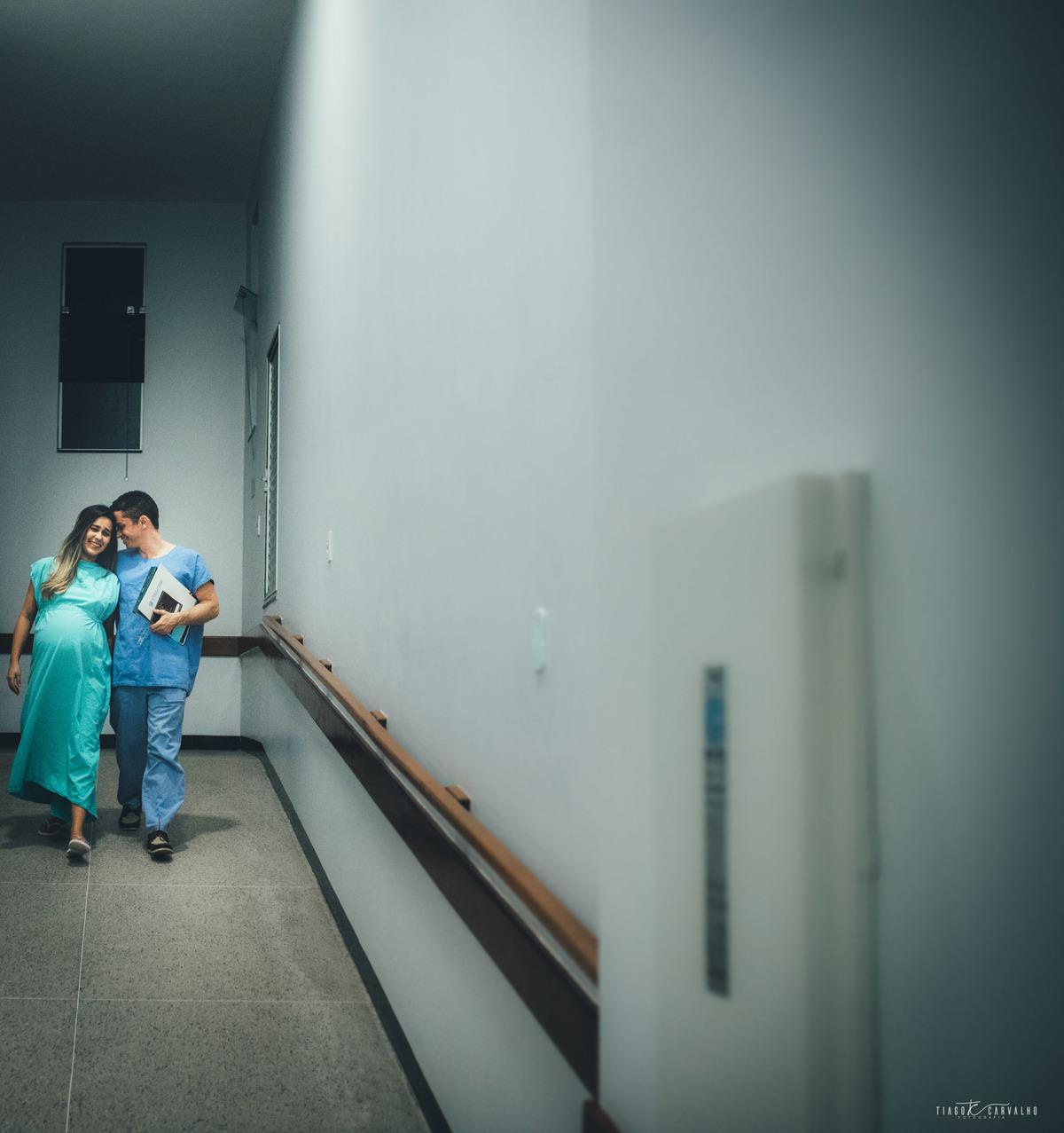 Imagem capa - Fotografamos nosso primeiro parto!  por Tiago de Carvalho Costa