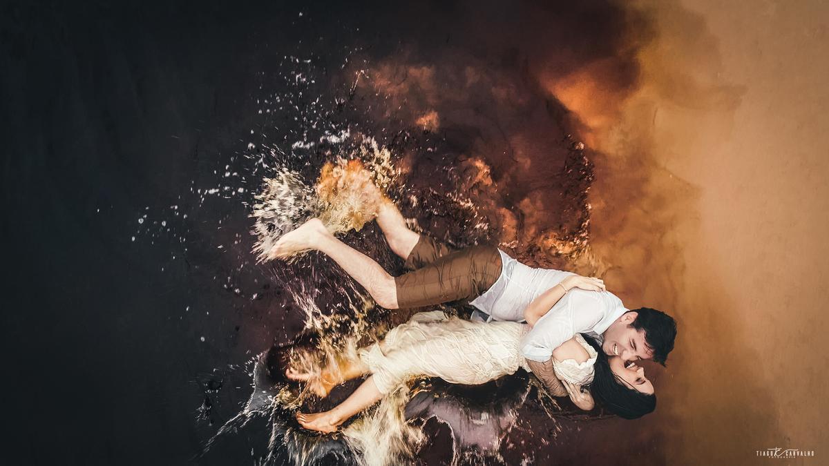 Imagem capa - AS MELHORES DICAS PARA UM ENSAIO PRÉ-WEDDING OU FOTO NAMORO por Tiago de Carvalho Costa