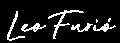 Logotipo de Leo Furió