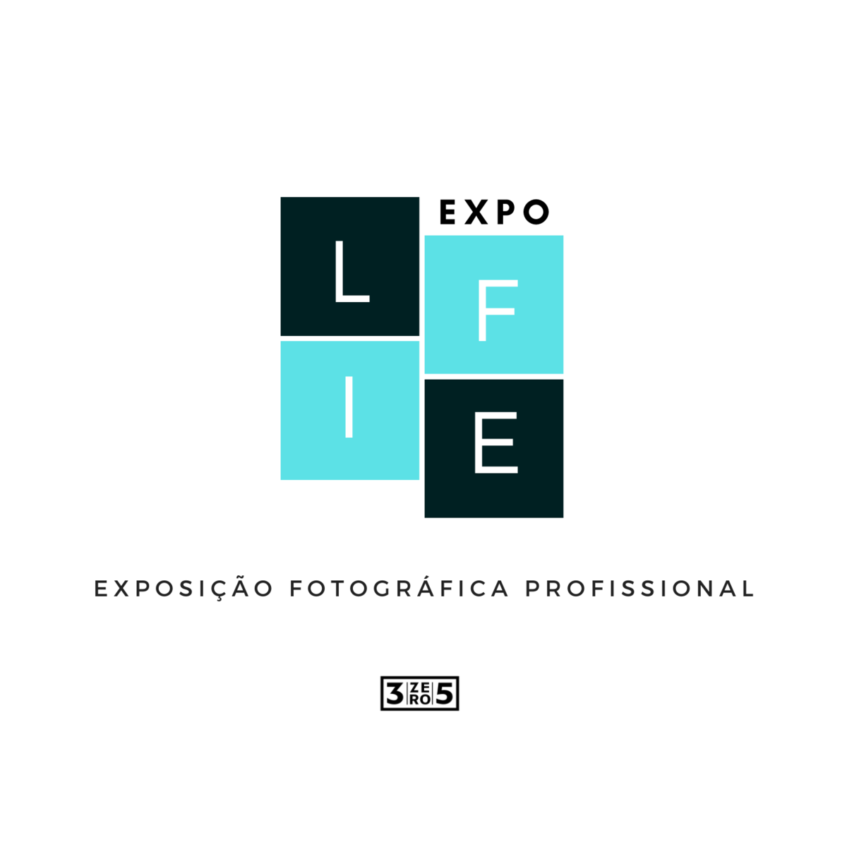 Imagem capa - EXPOSIÇÃO FOTOGRÁFICA PROFISSIONAL por 3zero5
