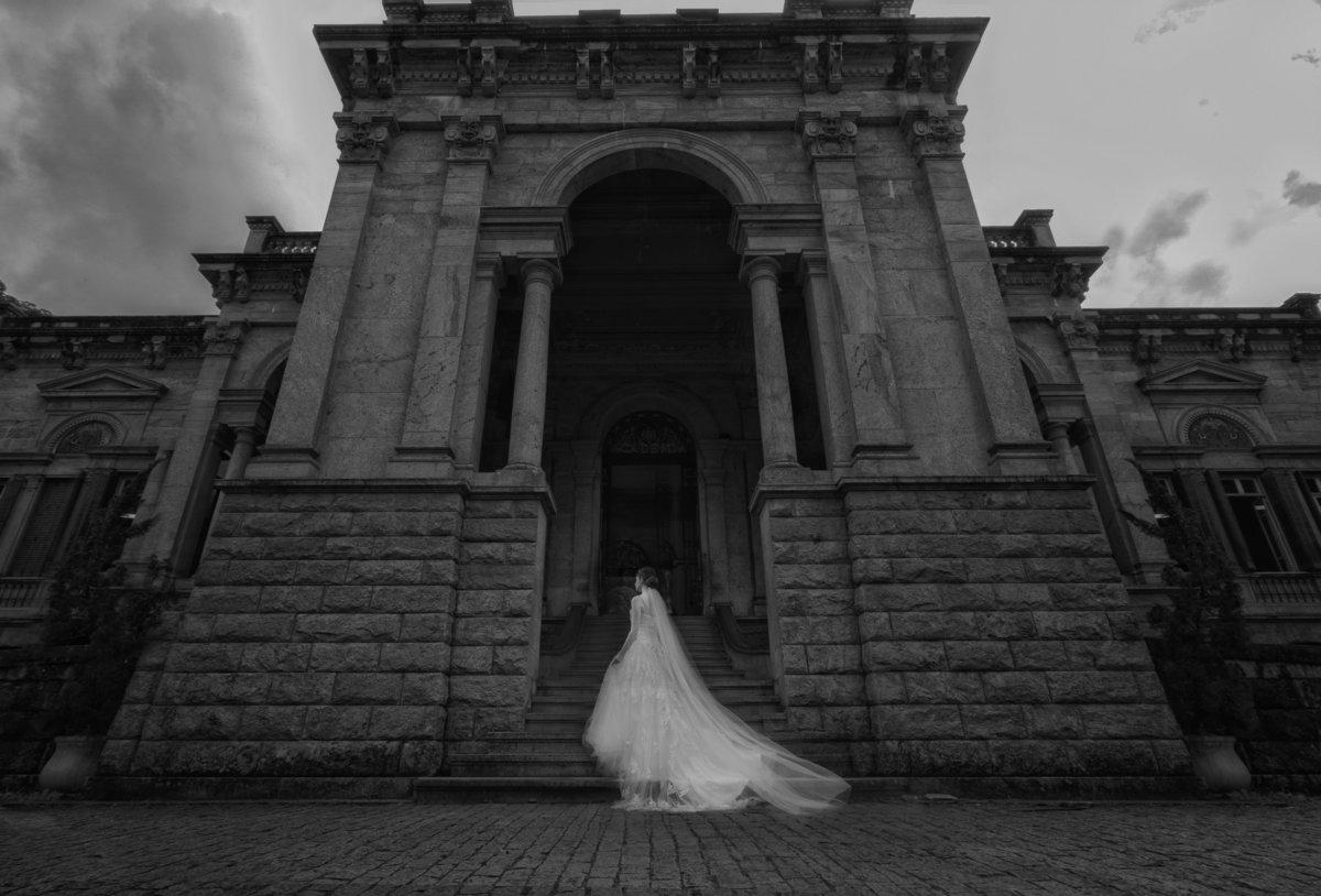 Imagem capa - Wedding Art®: O Que é, Como Funciona e Inspirações por 3zero5