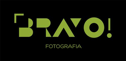 Logotipo de Bravo! Fotografia