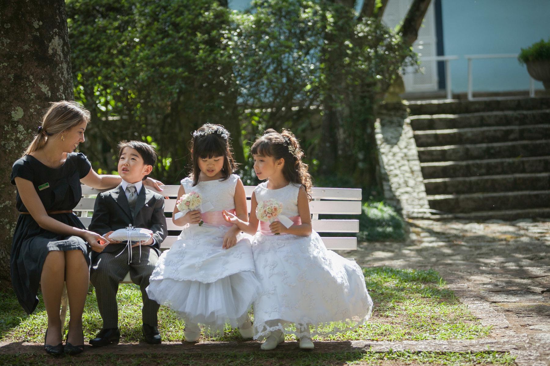 Contate Joyce Arruda - Assessoria e Cerimonial de Casamentos