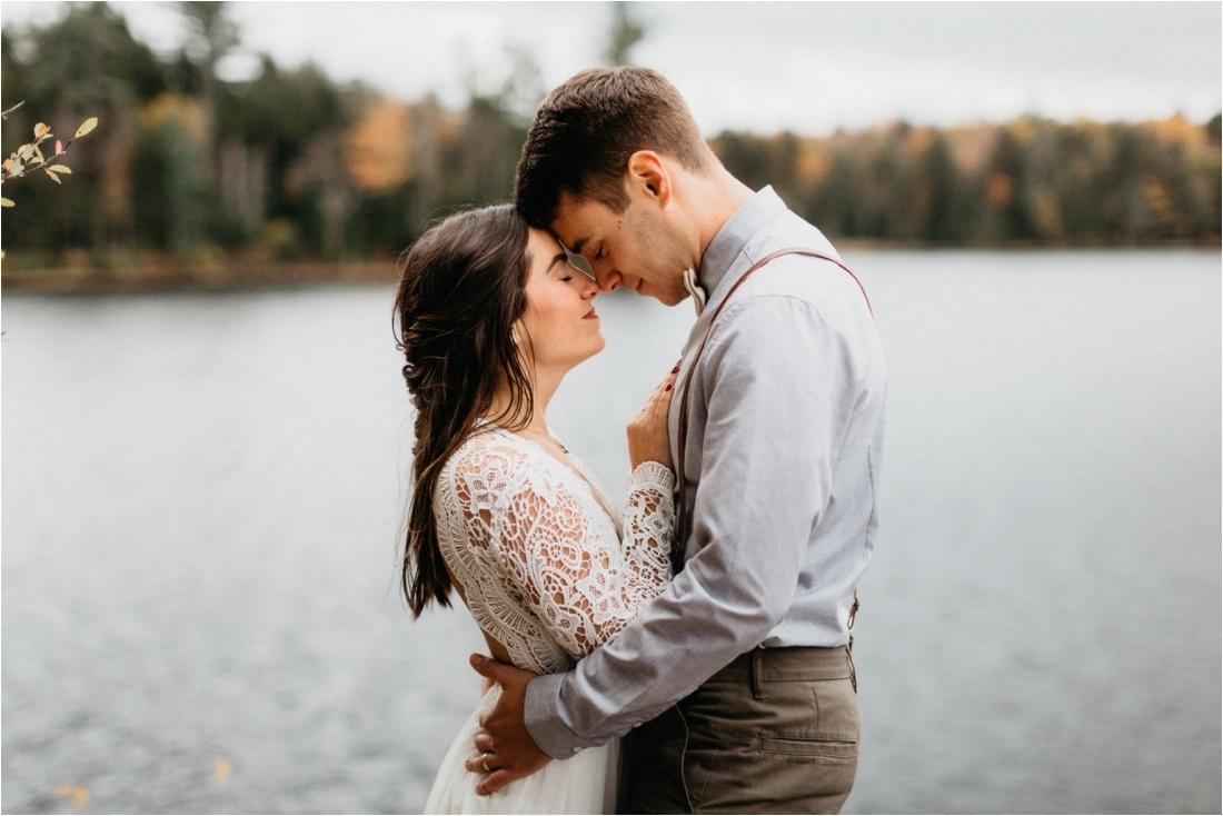 Imagem capa - Casamento a Dois (elopment wedding): Um Luxo acessível por Joyce