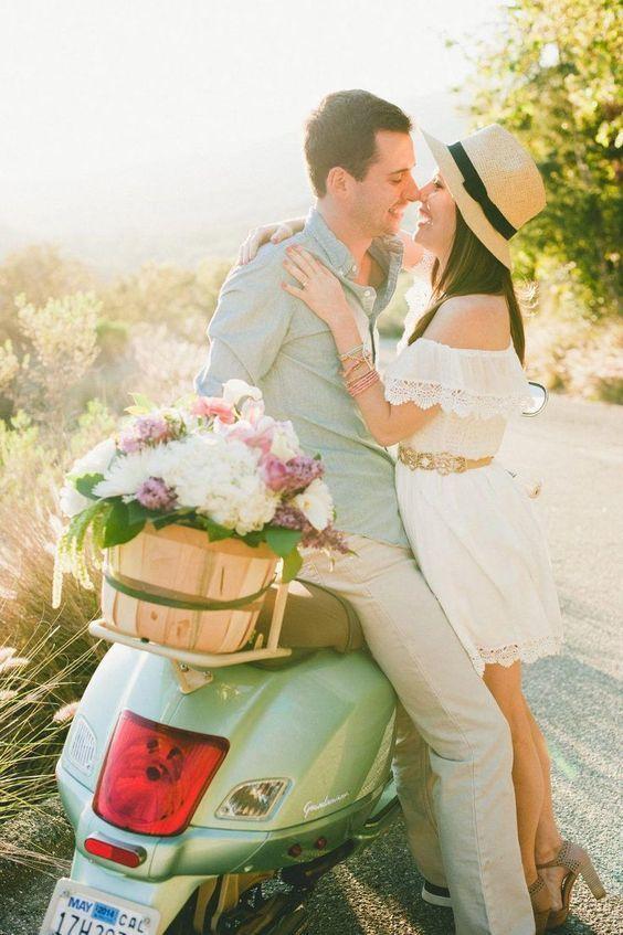 Imagem capa - Saiba se o Casamento a Dois é pra você:    por Joyce