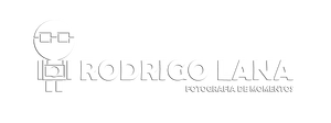 Logotipo de Rodrigo Lana