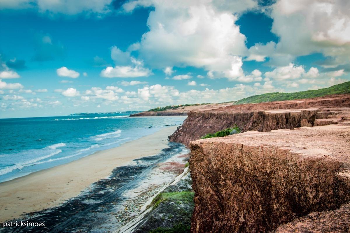 Imagem capa - [ VIAGENS ] Quero viajar para... Praia da Pipa em Natal-RN por Rodrigo Lana