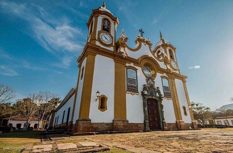 Imagem capa - [ VIAGENS ] Quero viajar para... Tiradentes-MG por Rodrigo Lana