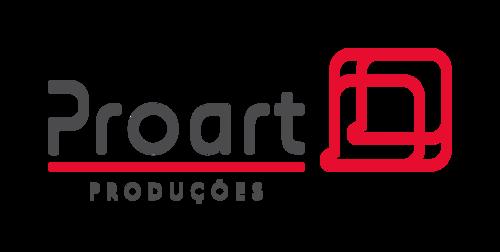 Logotipo de Proart Produções