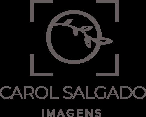 Logotipo de Carol Salgado