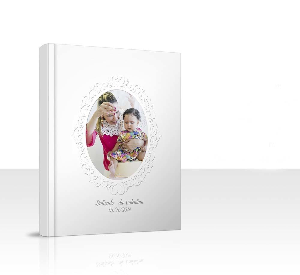 Imagem capa - Álbum fotográfico – Joia rara da sua família por Nane Ferreira