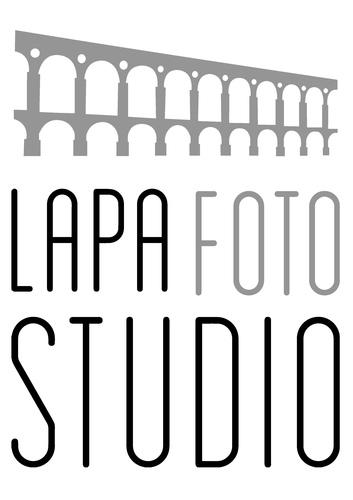 Logotipo de Lapa Foto Studio
