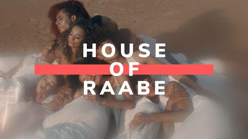 Logotipo de House Of Raabe