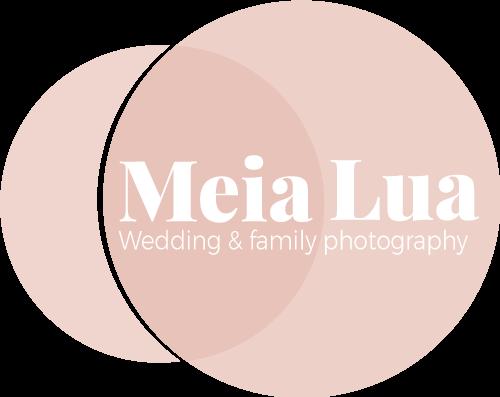 Logotipo de Meia Lua