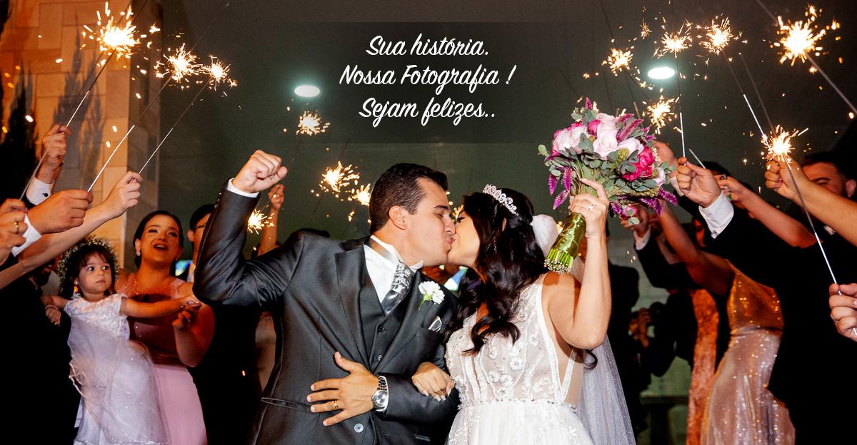 Contate Fotografo de Casamento SP - Claudio Mariano Fotografia - Dracena / São Paulo - SP