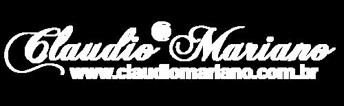 Logotipo de Claudio Mariano