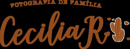 Logotipo de Cecilia Rodrigues