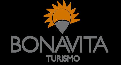 Logotipo de Bonavita Turismo